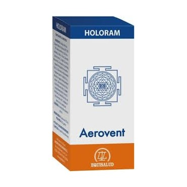 HOLORAM AEROVENT