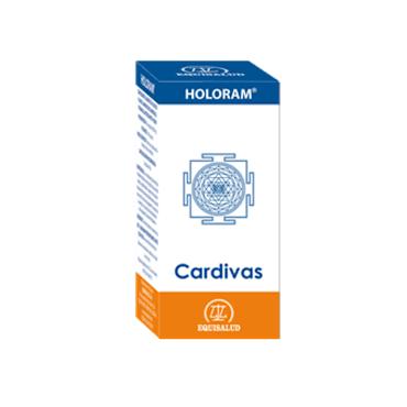 HOLORAM CARDIVAS