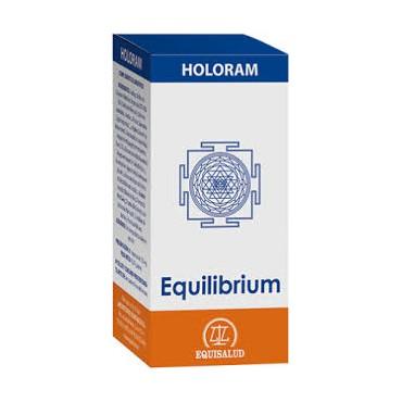HOLORAM EQUILIBRIUM