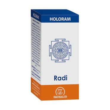 HOLORAM RADI