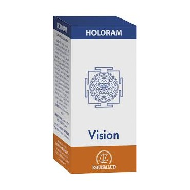 HOLORAM VISION
