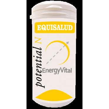 ENERGYVITAL POTENCIAL N