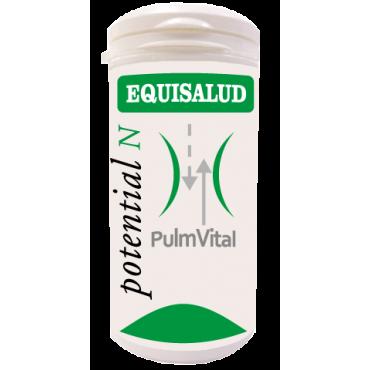 PULMVITAL POTENCIAL N