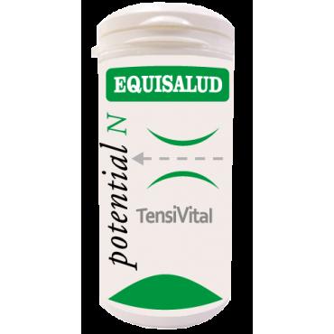 TENSIVITAL POTENCIAL N