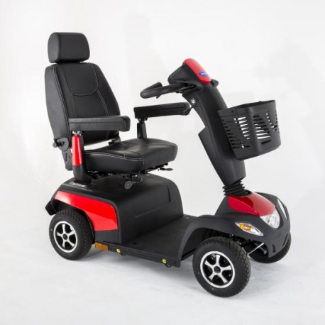 SCOOTER INVACARE ORION METRO