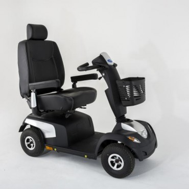 SCOOTER INVACARE COMET ULTRA